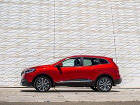 Ver foto 17 de Renault Kadjar 2015