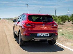 Ver foto 16 de Renault Kadjar 2015