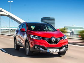 Ver foto 14 de Renault Kadjar 2015