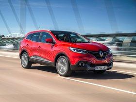 Ver foto 13 de Renault Kadjar 2015