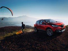 Ver foto 10 de Renault Kadjar 2015