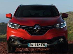 Ver foto 8 de Renault Kadjar 2015