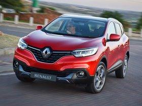 Ver foto 1 de Renault Kadjar  2016