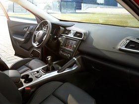 Ver foto 26 de Renault Kadjar Bose 2015