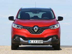 Ver foto 17 de Renault Kadjar Bose 2015