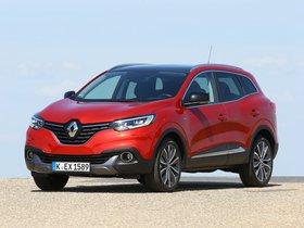 Ver foto 14 de Renault Kadjar Bose 2015