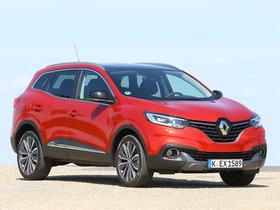 Ver foto 13 de Renault Kadjar Bose 2015