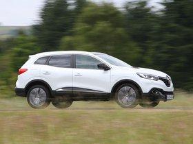 Ver foto 12 de Renault Kadjar Bose 2015