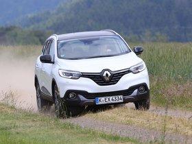 Ver foto 11 de Renault Kadjar Bose 2015