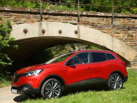 Ver foto 10 de Renault Kadjar Bose 2015