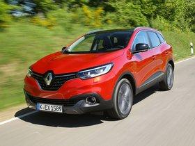 Ver foto 9 de Renault Kadjar Bose 2015