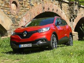Ver foto 7 de Renault Kadjar Bose 2015