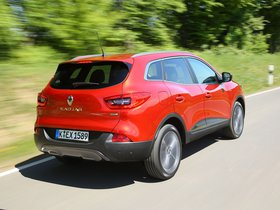 Ver foto 6 de Renault Kadjar Bose 2015