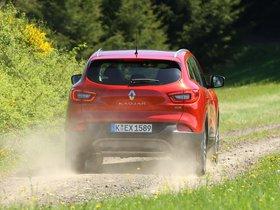 Ver foto 5 de Renault Kadjar Bose 2015