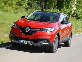 Ver foto 4 de Renault Kadjar Bose 2015