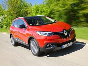 Ver foto 3 de Renault Kadjar Bose 2015