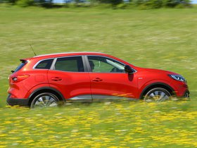 Ver foto 2 de Renault Kadjar Bose 2015