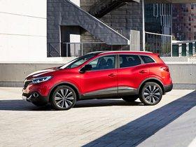 Ver foto 23 de Renault Kadjar Bose 2015