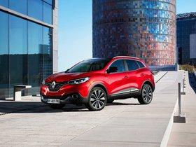 Ver foto 22 de Renault Kadjar Bose 2015