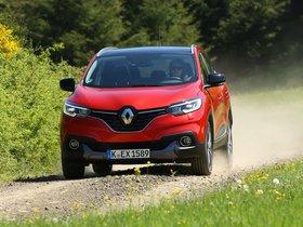 Ver foto 21 de Renault Kadjar Bose 2015