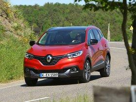 Ver foto 20 de Renault Kadjar Bose 2015