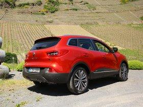 Ver foto 19 de Renault Kadjar Bose 2015