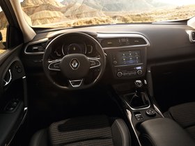 Ver foto 20 de Renault Kadjar X-MOD 2015
