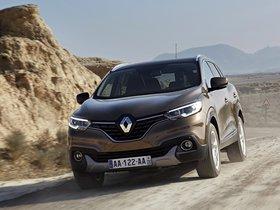 Ver foto 10 de Renault Kadjar X-MOD 2015
