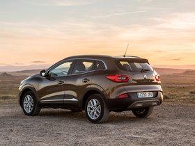 Ver foto 9 de Renault Kadjar X-MOD 2015