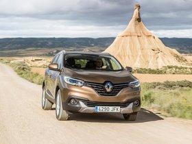 Ver foto 8 de Renault Kadjar X-MOD 2015