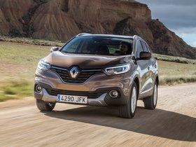 Ver foto 7 de Renault Kadjar X-MOD 2015