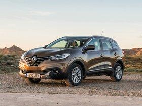 Ver foto 6 de Renault Kadjar X-MOD 2015