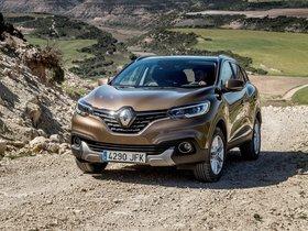 Ver foto 5 de Renault Kadjar X-MOD 2015