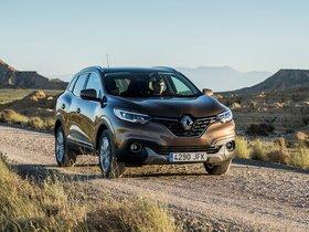 Ver foto 4 de Renault Kadjar X-MOD 2015