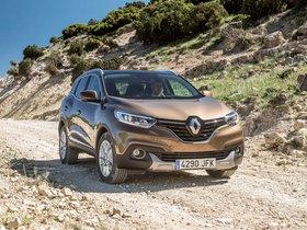 Ver foto 3 de Renault Kadjar X-MOD 2015
