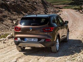 Ver foto 2 de Renault Kadjar X-MOD 2015