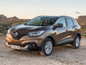 Ver foto 1 de Renault Kadjar X-MOD 2015