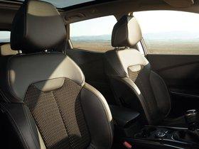 Ver foto 18 de Renault Kadjar X-MOD 2015
