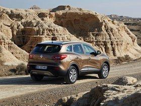 Ver foto 15 de Renault Kadjar X-MOD 2015