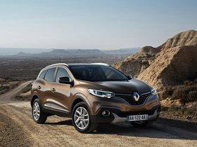 Ver foto 13 de Renault Kadjar X-MOD 2015