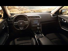 Ver foto 12 de Renault Kadjar X-MOD 2015