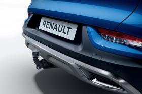 Ver foto 8 de Renault Kadjar Zen Blue 2019