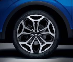 Ver foto 6 de Renault Kadjar Zen Blue 2019