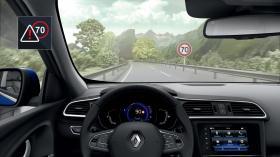 Ver foto 27 de Renault Kadjar Zen Blue 2019