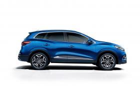 Ver foto 3 de Renault Kadjar Zen Blue 2019
