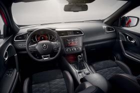 Ver foto 18 de Renault Kadjar Zen Blue 2019