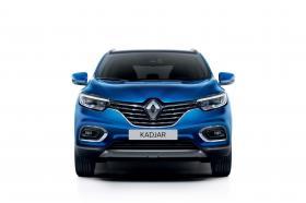 Ver foto 5 de Renault Kadjar Zen Blue 2019