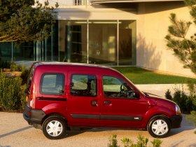Ver foto 4 de Renault Kangoo 1997