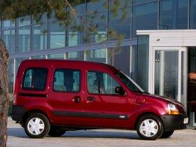 Ver foto 2 de Renault Kangoo 1997