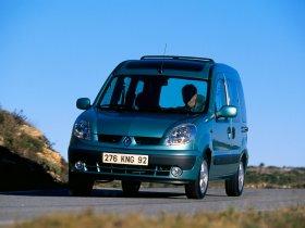 Ver foto 5 de Renault Kangoo 2004